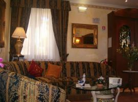 Hotel Squarciarelli, Grottaferrata