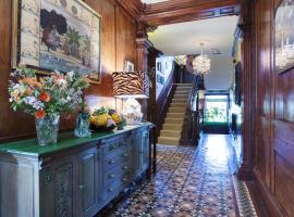 Veeve - Seven Bedroom House in Greenwich, Londona