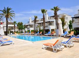 Sea&You Resort, Turgutreis