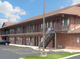 Bridgeview Inn, Bridgeview