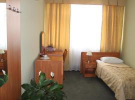 Hotel Podkarpacki, Boguchwała