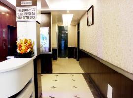 OYO Rooms Paschim Vihar D Mall, New Delhi