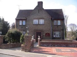 The Bridge House, Hounslow