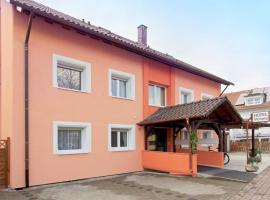 Hotel Victoria, Weil am Rhein