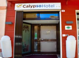 Hotel Calypso, Ventimiglia