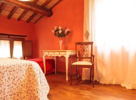 Agriturismo Villa Veronica, Lama