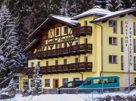 Hotel-Gasthof Freisleben