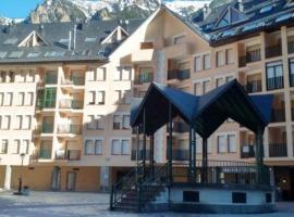 Vivienda Turística Pirineos XXI, Canfranc-Estación