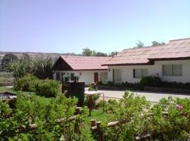Hostal Los Alamos 1, La Herradura