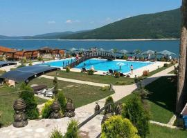 Hotel Golden Place, Mavrovo