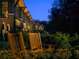 The Lodge at Woodloch, Hawley