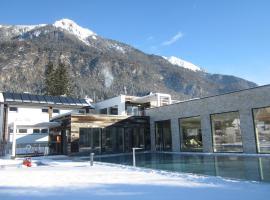 Schluga Spa Apartments & Mobile Homes, Hermagor
