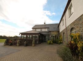 Llety Ceiro Guesthouse, Aberystwyth