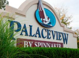Palace View Resort by Spinnaker