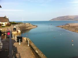 Harbour House Holiday Home, Porlock