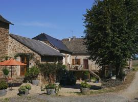Domaine de Lasfonds, Rieupeyroux