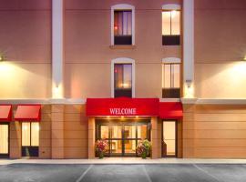Best Western Plus O'hare International South Hotel, Franklin Park