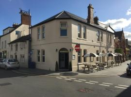 The Farmers Arms, Abergavenny