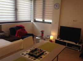 Dea's Studio Apartment