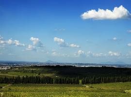 Merumalia Wine Resort, Frascati