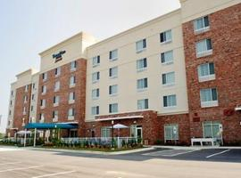 TownePlace Suites by Marriott Charlotte Mooresville, Mooresville