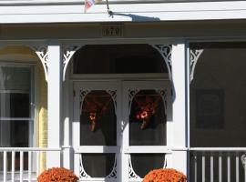 The Victorian Inn, Midland