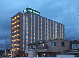 Hotel Route Inn Isehara, Isehara