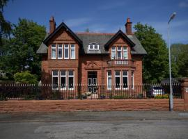 Muirholm Bed and Breakfast, Paisley