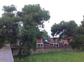The Country Farm Resort & Homestay, Amphoe Sawang Daen Din