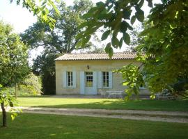 Château Guibeau, Puisseguin