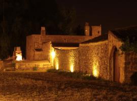 Masseria Uccio, Tricase