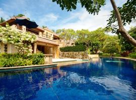 Pool Villa Club Lombok, Senggigi