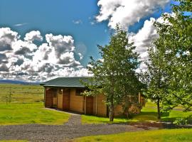 Geysir Cottages, Haukadalur