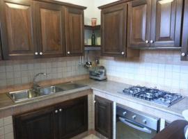 Appartamento Da Pietro, Corsano