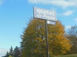 Motel Le Paysan, Montreal