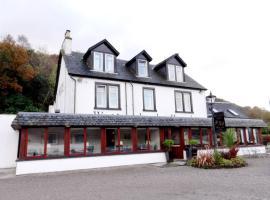 West Loch Hotel, Tarbert