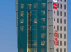 Al Yamama Palace Hotel Suites