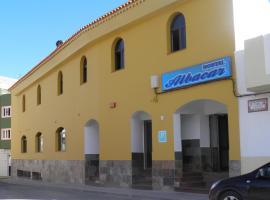 Hostal Albacar, Melenara