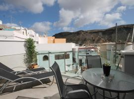 The 20 best hotels in puerto de mog n spain hotel deals - Pension eva puerto de mogan ...