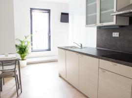 Apartment Vitkov