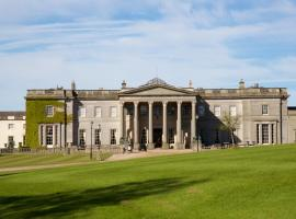 Wynyard Hall Hotel & Spa, Billingham