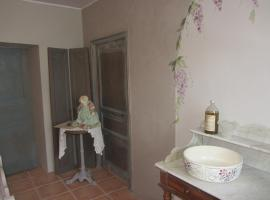 Chambre d'Hôtes Le Laurier Blanc, Portel-des-Corbières
