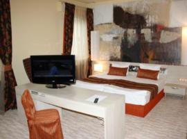 Hotel Adler, Winningen