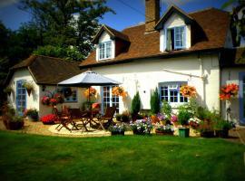 Latchetts Cottage, Horleja