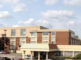 131 Hotel-Plaza