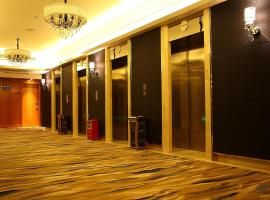 Oriental Hotel, Zhongshan