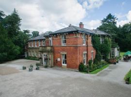 Bartle Hall Hotel, Preston