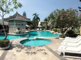 Ananda Resort Seminyak, Seminyak