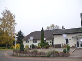 Wendel's-Mühle, Sankt Wendel