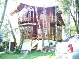 Casa Monte Verde, Monte Verde